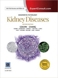 Diagnostic Pathology Kidney Diseases, 2nd Edition (PDF)