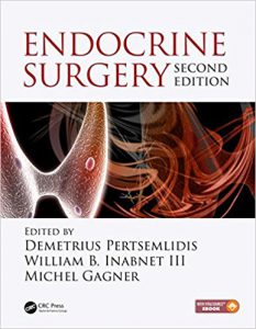 Endocrine Surgery, 2nd Edition  pdf