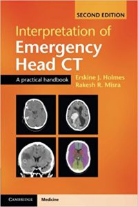 Interpretation of Emergency Head CT 2nd Edition PDF