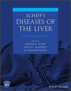 Schiff's Diseases of the Liver 12th Edition (PDF)