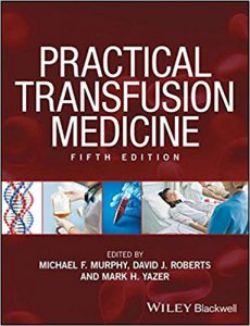 Practical Transfusion Medicine 5th Edition PDF