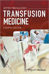Transfusion Medicine 4th Edition PDF