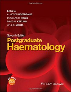 Postgraduate Haematology 7th Edition PDF