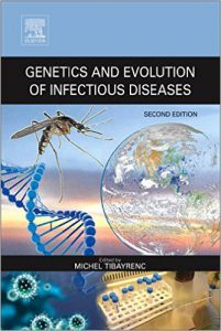 Genetics and Evolution of Infectious Diseases, 2nd Edition PDF