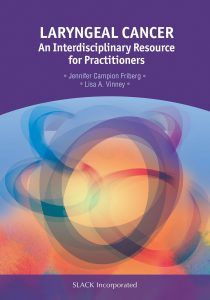 Laryngeal Cancer: An Interdisciplinary Resource for Practitioners PDF