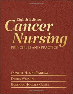 Cancer Nursing Principles and Practice 8th Edition PDF