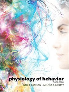 Physiology of Behavior 12th Edition PDF