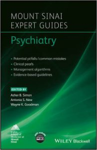 Mount Sinai Expert Guides Psychiatry 1st Edition PDF