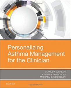 Personalizing Asthma Management for the Clinician PDF