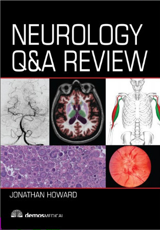 Neurology Q&A Review 1st Edition/PDF