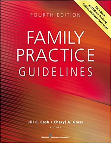 Family Practice Guidelines, Fourth Edition 4th Edition PDF