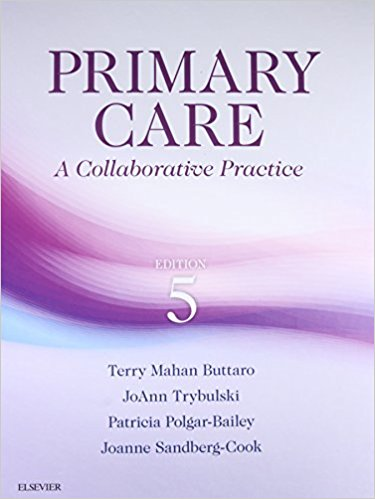 Primary Care: A Collaborative Practice, 5e 5th Edition PDF
