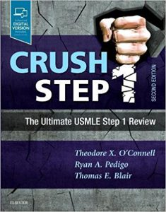 Crush Step 1 The Ultimate USMLE Step 1 Review, 2nd Edition PDF