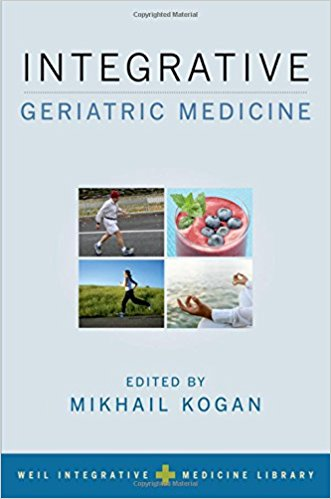 Integrative Geriatric Medicine (Weil Integrative Medicine Library)  PDF