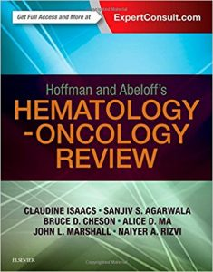 Hoffman and Abeloff's Hematology-Oncology Review, 1e PDF