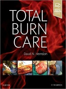 Total Burn Care, 5e PDF