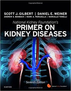 National Kidney Foundation Primer on Kidney Diseases, 7th Edition PDF
