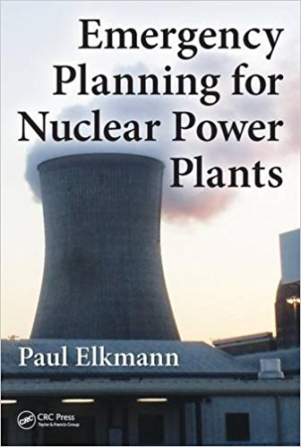 Emergency Planning for Nuclear Power Plants 1st Edition PDF