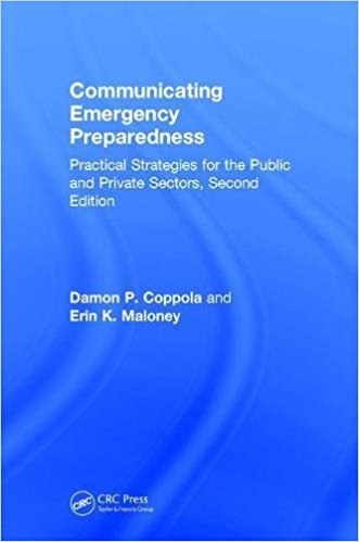 Communicating Emergency Preparedness: Practical Strategies for the Public and Private Sectors, Second Edition 2nd Edition PDF
