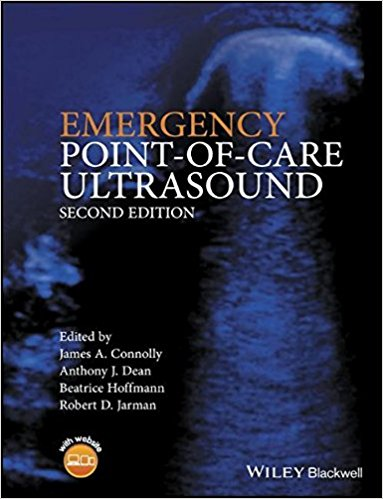 Emergency Point-of-Care Ultrasound 2nd Edition PDF