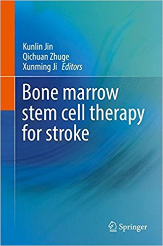 Bone marrow stem cell therapy for stroke 1st ed. 2017 Edition PDF