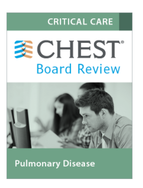 Pulmonary Board Review Recorded Sessions