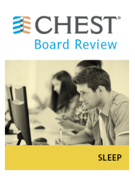 Sleep Board Review Recorded Sessions PDF + Video + Mp3