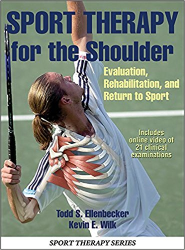 Sport Therapy for the Shoulder With Online Video: Evaluation, Rehabilitation, and Return to Sport1st Edition PDF