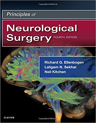 Principles of Neurological Surgery, 4e 4th Edition PDF Original