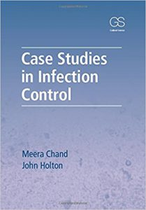 Case Studies in Infection Control 1st Edition PDF