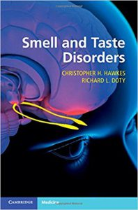 Smell and Taste Disorders 1st Edition PDF