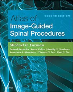 Atlas of Image-Guided Spinal Procedures, 2nd Edition PDF & VIDEO