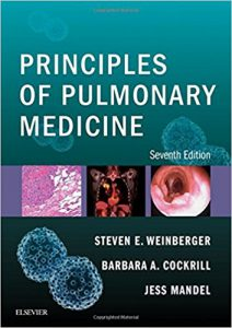 Principles of Pulmonary Medicine, 7th edition PDF