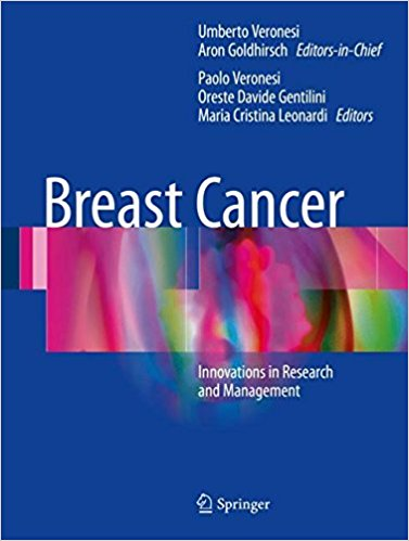 Breast Cancer: Innovations in Research and Management 1st ed. 2017 Edition PDF
