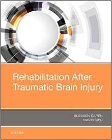 Rehabilitation After Traumatic Brain Injury, 1e PDF
