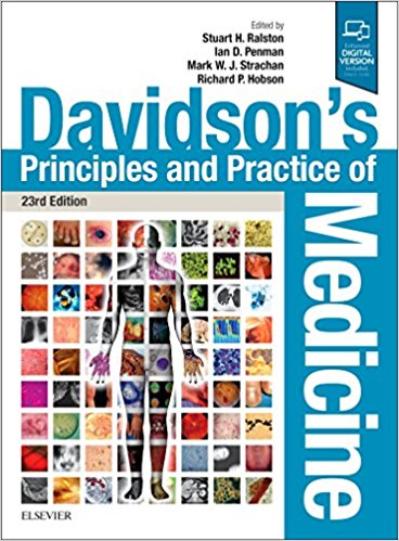 Davidson's Principles and Practice of Medicine, 23e 23rd Edition PDF