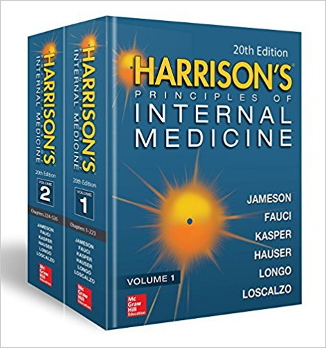 Harrisons principles of internal medicine twentieth edition vol1 harrisons principles of internal medicine twentieth edition vol1 vol2 2018 pdf malvernweather