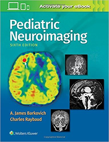 Pediatric Neuroimaging Sixth Edition PDF
