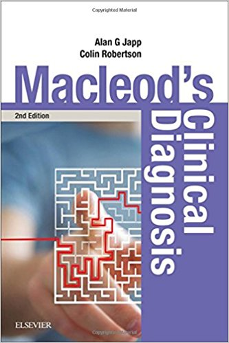 Macleod's Clinical Diagnosis, 2e 2nd Edition PDF