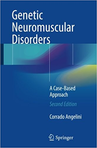 Genetic Neuromuscular Disorders: A Case-Based Approach 2nd ed. 2018 Edition PDF