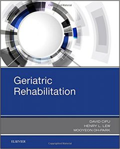 Geriatric Rehabilitation, 1e PDF