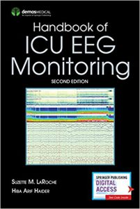 Handbook of ICU EEG Monitoring 2nd Edition PDF