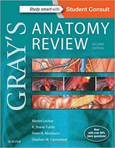 Gray's Anatomy Review with STUDENT CONSULT Online Access, 2nd Edition (PDF)