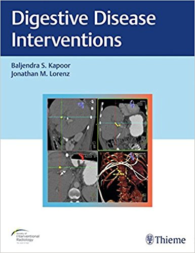 Digestive Disease Interventions 1st Edition PDF