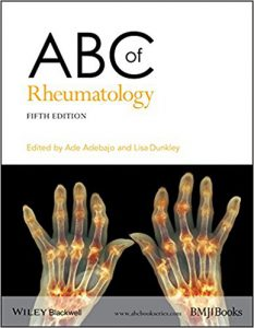 ABC of Rheumatology 5th Edition PDF