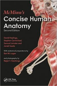 McMinn's Concise Human Anatomy, 2nd Edition PDF