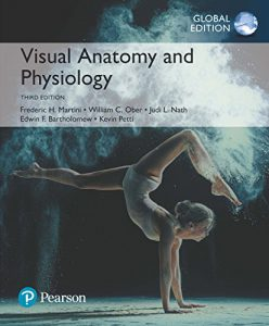 Visual Anatomy & Physiology, Global Edition 3rd edition PDF