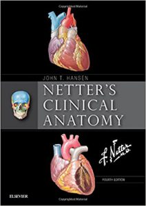 Netter's Clinical Anatomy, 4th edition (Netter Basic Science) PDF