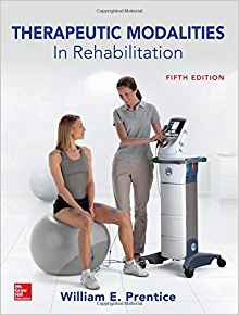 Therapeutic Modalities in Rehabilitation, Fifth Edition 5th Edition PDF