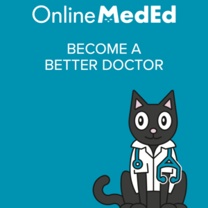 OnlineMedEd for USMLE Board Review 2018 (Videos+PDFs)